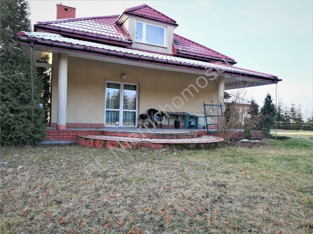 Dom na sprzedaż Chrośla  225m2 Foto 5