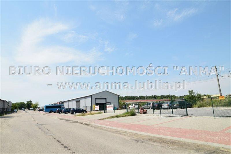 Lokal użytkowy na wynajem Świdnik  220m2 Foto 6