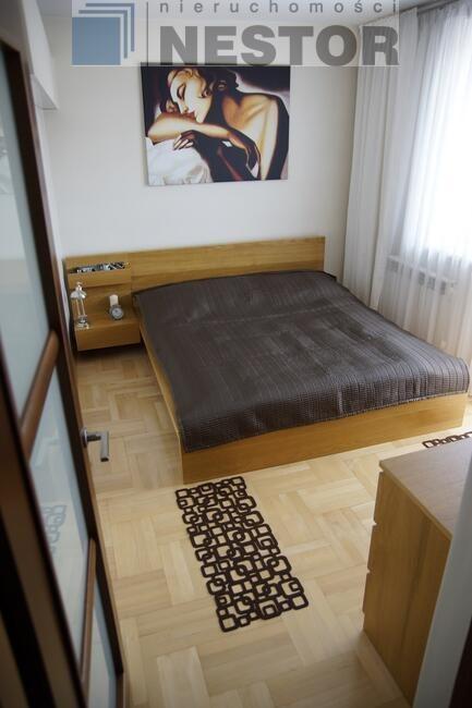 Mieszkanie czteropokojowe  na sprzedaż Warszawa, Targówek  77m2 Foto 3