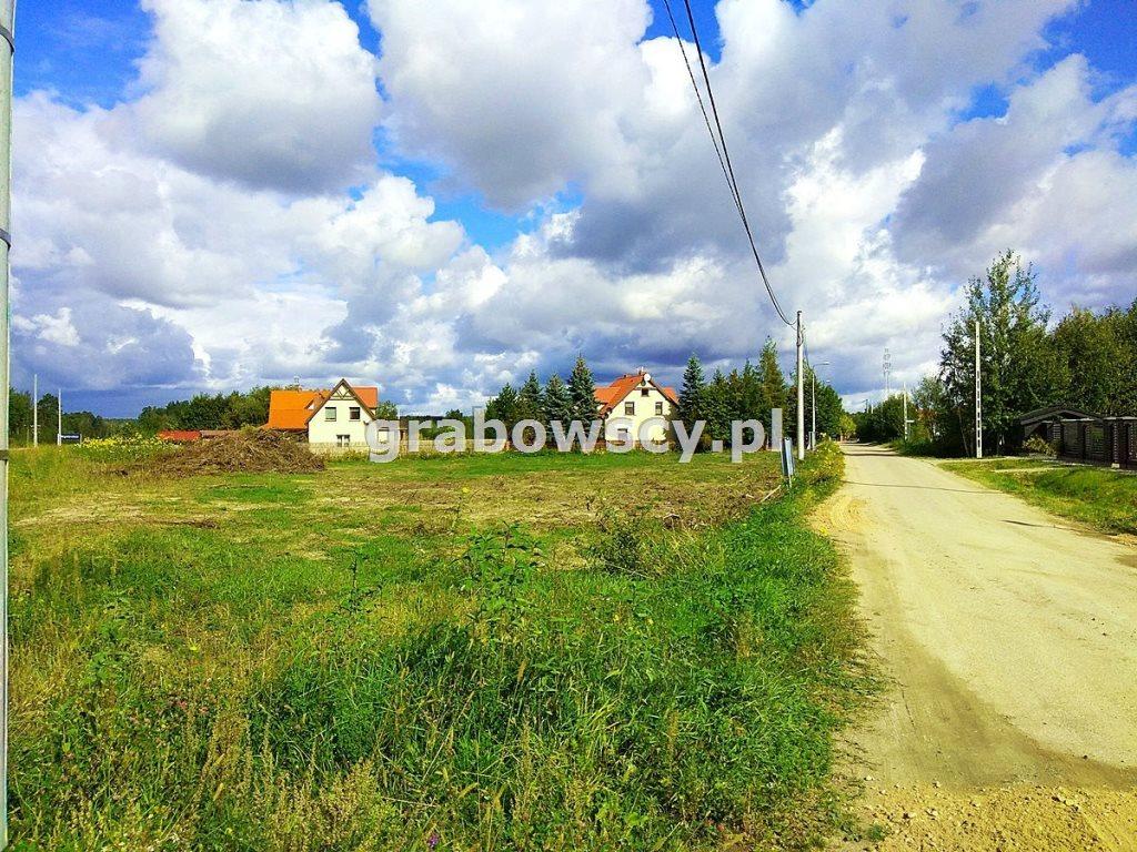 Działka budowlana na sprzedaż Hryniewicze  1636m2 Foto 1