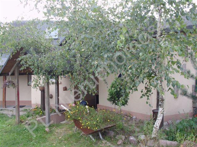 Dom na sprzedaż Wola Szydłowiecka  380m2 Foto 1