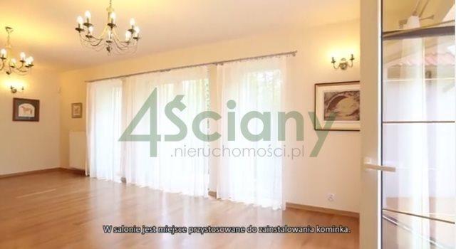 Dom na sprzedaż Warszawa, Ochota  290m2 Foto 7