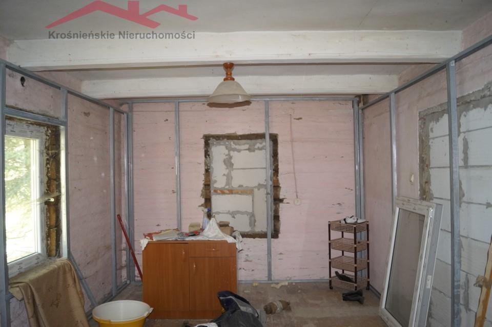 Dom na sprzedaż Krosno  70m2 Foto 7