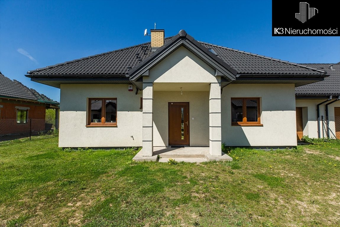 Dom na sprzedaż Michałów-Reginów, Nowodworska  146m2 Foto 2