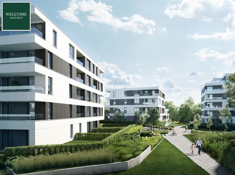 Mieszkanie trzypokojowe na sprzedaż Gdynia, Działki Leśne, Silva, Kielecka  69m2 Foto 10