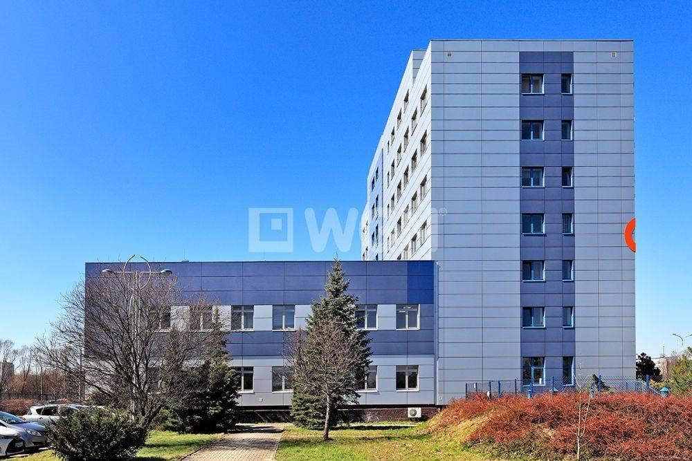 Magazyn na sprzedaż Katowice, Śródmieście, Brynów, Osiedle Paderewskiego, Francuska  5667m2 Foto 3