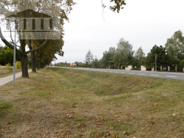 Działka budowlana pod dzierżawę Błonie  5424m2 Foto 1