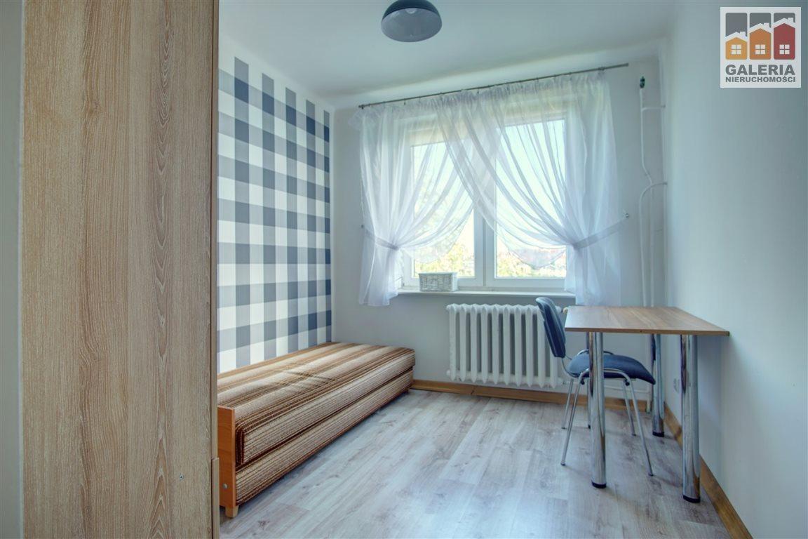 Mieszkanie czteropokojowe  na sprzedaż Rzeszów, Nowe Miasto  62m2 Foto 5