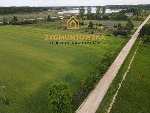 Działka rekreacyjna na sprzedaż BIAŁACZÓW, OSSA  4200m2 Foto 2