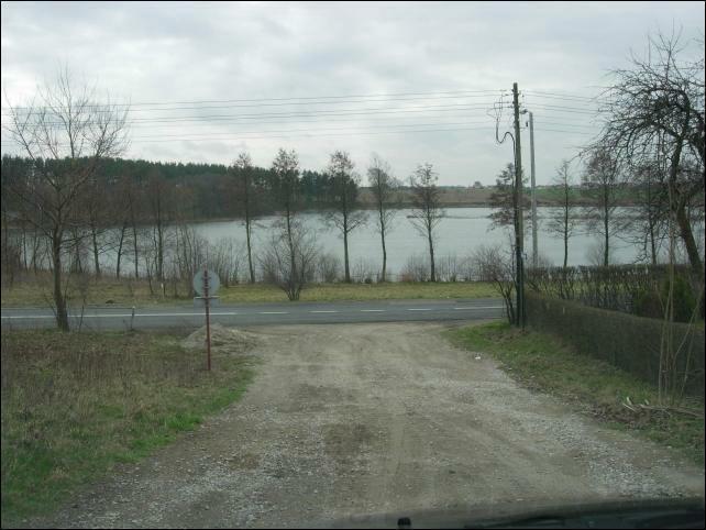 Działka budowlana na sprzedaż Chwaszczyno, CHWASZCZYNO, Bursztynowa  1053m2 Foto 8