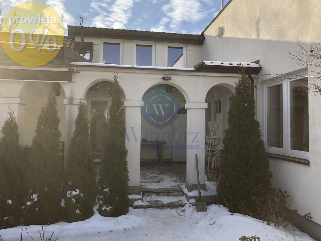 Dom na sprzedaż Warszawa, Wawer, Marysin Wawerski, Józefa Strusia  150m2 Foto 1
