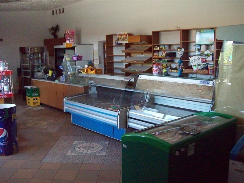 Lokal użytkowy na sprzedaż Pęgów  1000m2 Foto 12