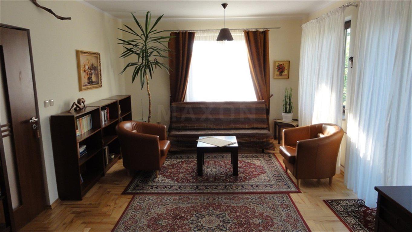 Dom na wynajem Magdalenka, Jarzębinowa  250m2 Foto 10