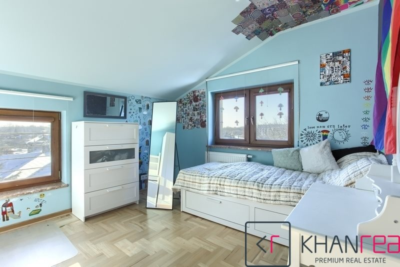 Luksusowe mieszkanie na sprzedaż Piaseczno, Adama Mickiewicza  164m2 Foto 12