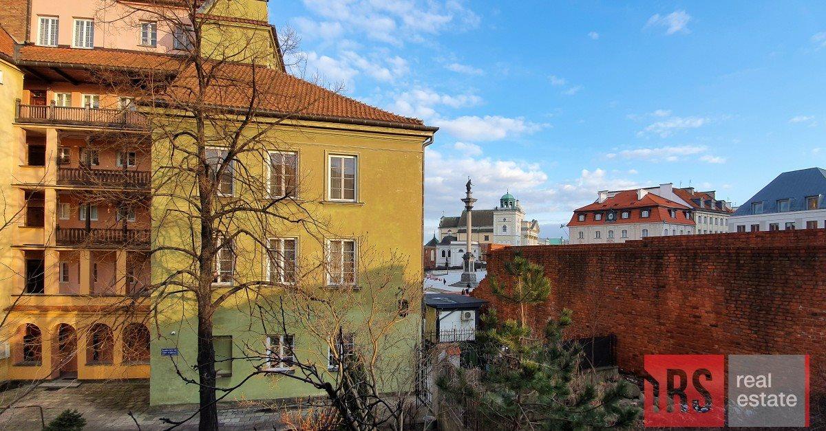 Mieszkanie trzypokojowe na sprzedaż Warszawa, Śródmieście, Piwna  85m2 Foto 11