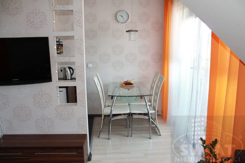 Mieszkanie trzypokojowe na sprzedaż Warzymice  48m2 Foto 2