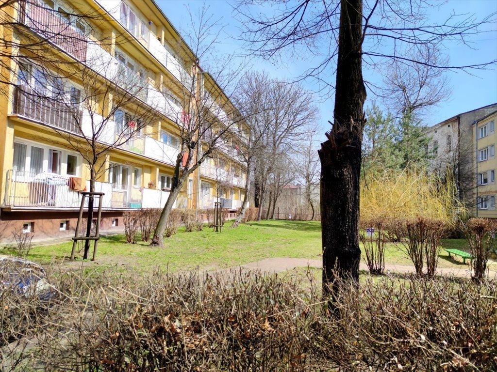 Mieszkanie dwupokojowe na sprzedaż Częstochowa, Jasnogórska  48m2 Foto 7
