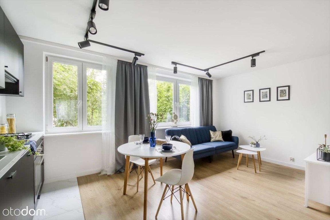 Mieszkanie trzypokojowe na sprzedaż Warszawa, Bemowo, karabeli 3  46m2 Foto 3