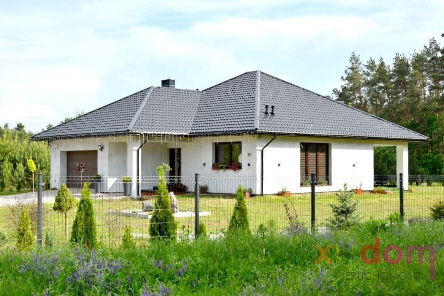 Dom na sprzedaż Podpolichno, Zacisze  203m2 Foto 1