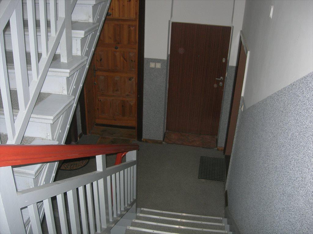 Mieszkanie dwupokojowe na sprzedaż Wrocław, Śródmieście, Plac Grunwaldzki, Sienkiewicza  39m2 Foto 13