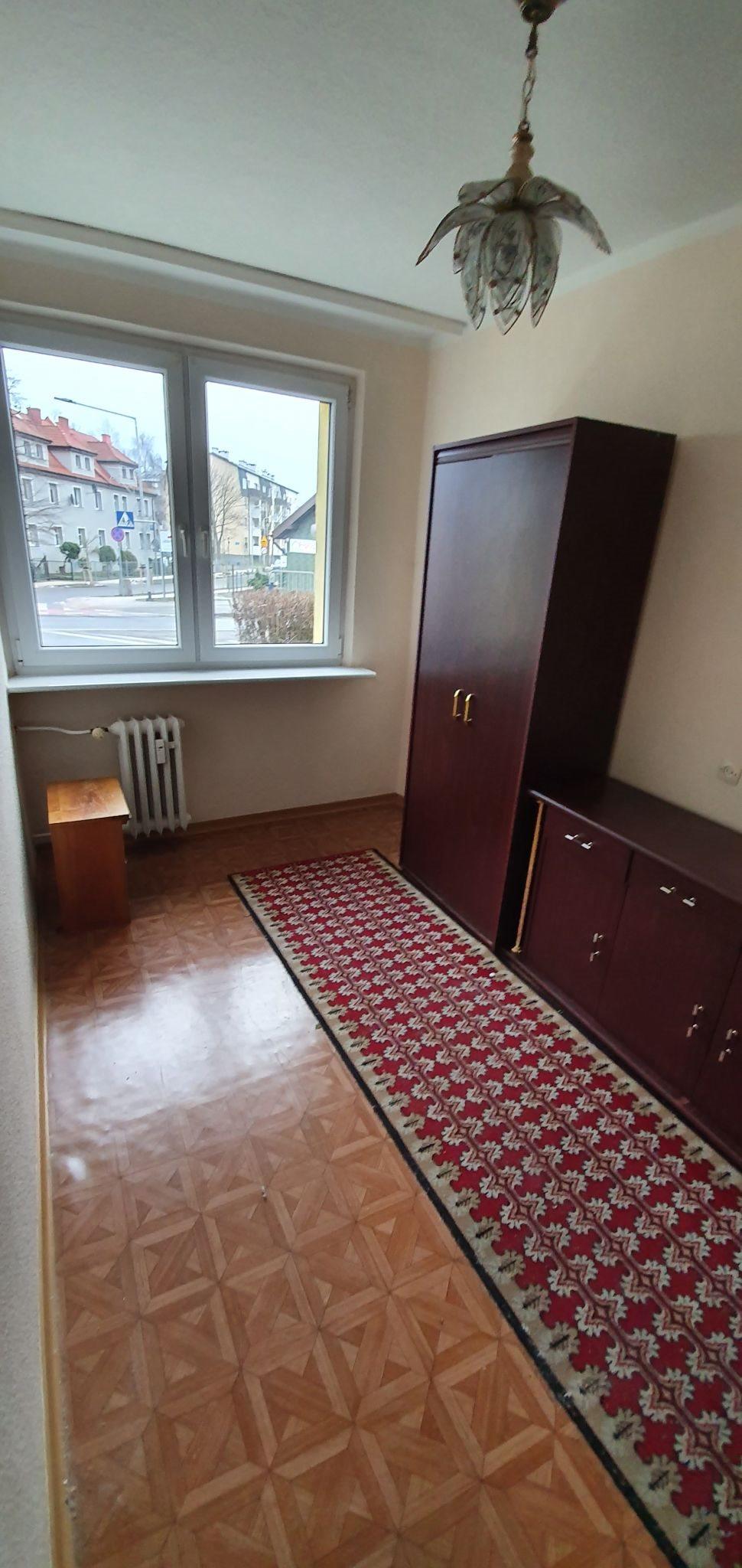 Mieszkanie trzypokojowe na sprzedaż Ustka  46m2 Foto 7