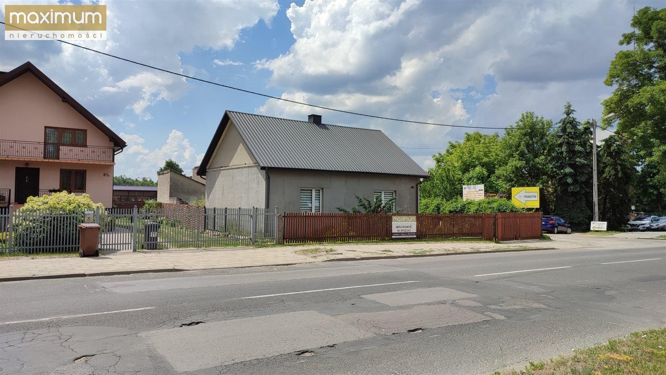 Dom na sprzedaż Biłgoraj  766m2 Foto 2