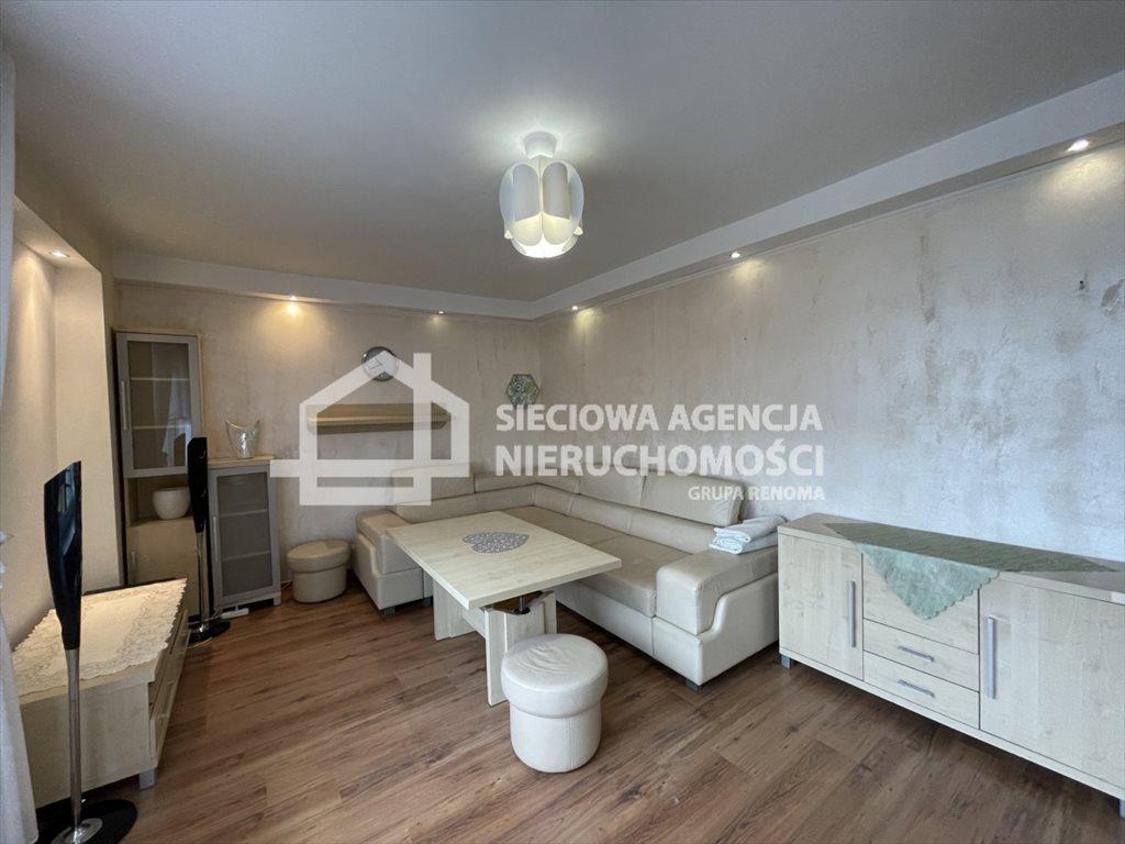 Mieszkanie trzypokojowe na wynajem Gdynia, Witomino, Wielkokacka  53m2 Foto 3