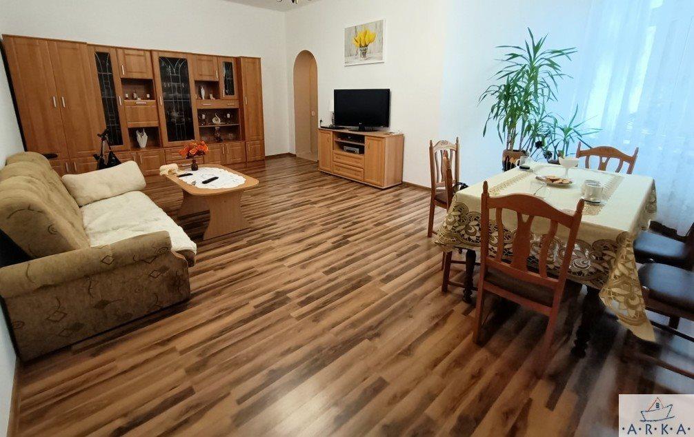 Mieszkanie trzypokojowe na sprzedaż Szczecin, Śródmieście-Centrum, al. Bohaterów Warszawy  89m2 Foto 4
