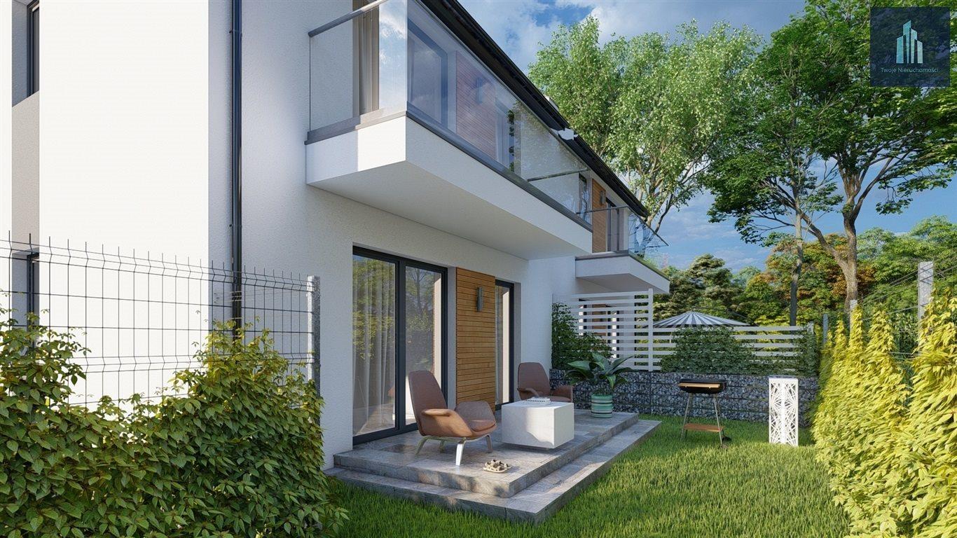 Mieszkanie trzypokojowe na sprzedaż Czechowice-Dziedzice  55m2 Foto 1