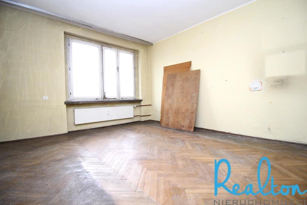 Mieszkanie dwupokojowe na sprzedaż Katowice, Koszutka, al. Wojciecha Korfantego  36m2 Foto 2
