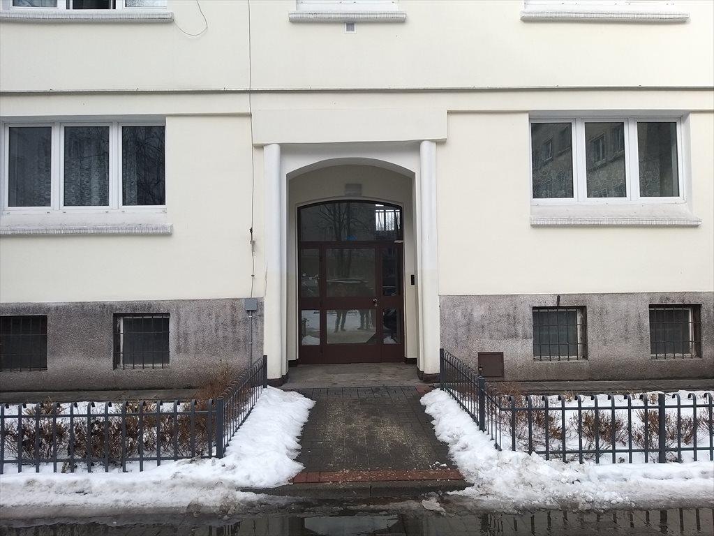 Mieszkanie trzypokojowe na sprzedaż Warszawa, Śródmieście, Dzielna  53m2 Foto 1