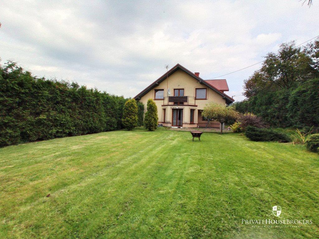 Dom na sprzedaż Sucha Beskidzka, Spółdzielców  197m2 Foto 5