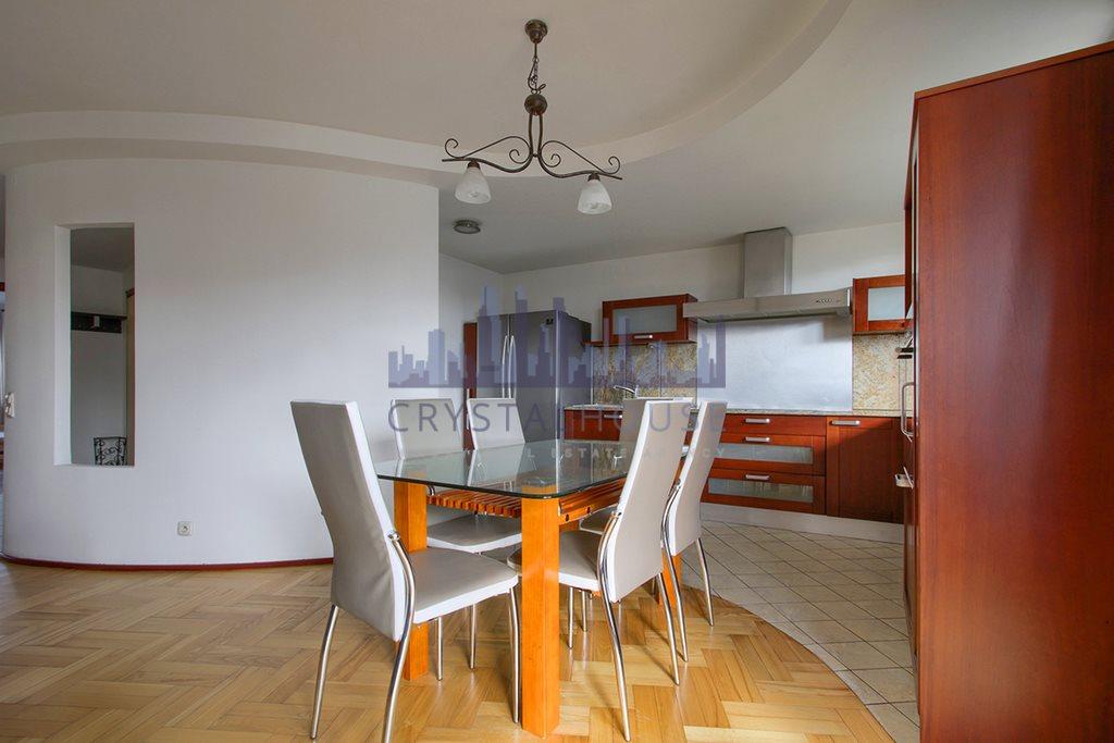 Mieszkanie trzypokojowe na wynajem Warszawa, Ochota, Grójecka  86m2 Foto 5