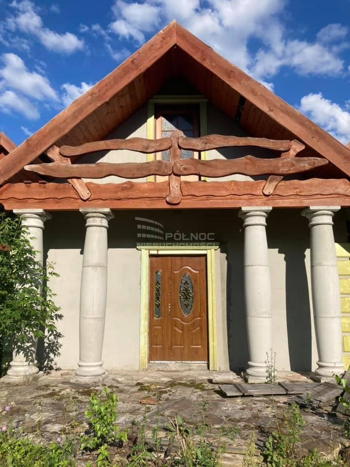 Lokal użytkowy na sprzedaż Morzywół  500m2 Foto 13