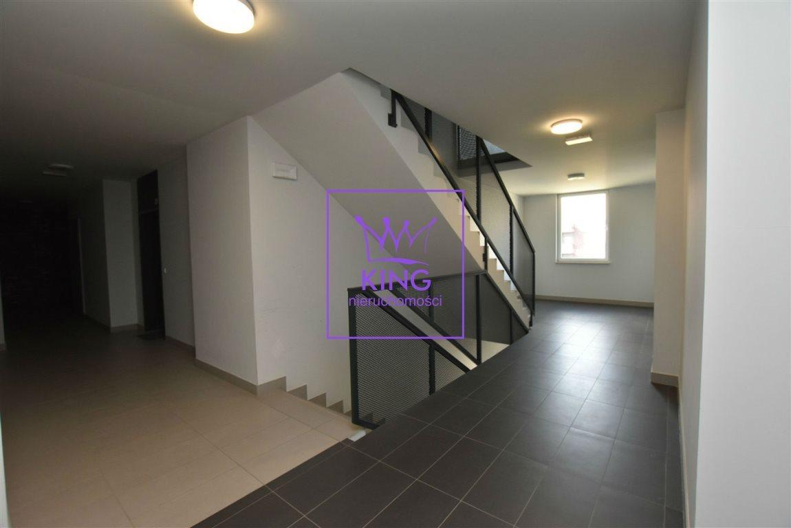 Mieszkanie dwupokojowe na wynajem Szczecin, Centrum  35m2 Foto 9