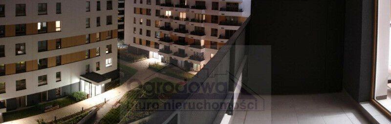 Mieszkanie dwupokojowe na wynajem Warszawa, Mokotów, Cybernetyki  50m2 Foto 1