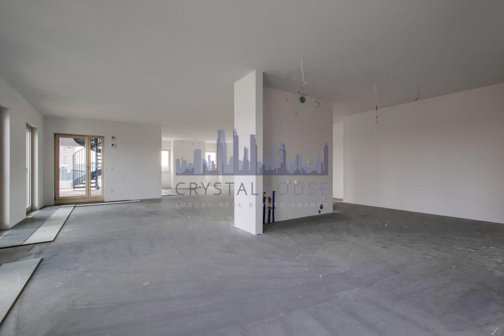 Mieszkanie trzypokojowe na sprzedaż Warszawa, Śródmieście, Powiśle, Elektryczna  148m2 Foto 9