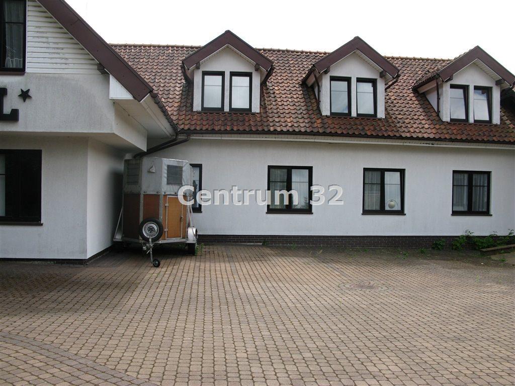 Dom na sprzedaż Barczewo, Wójtowo  1391m2 Foto 1