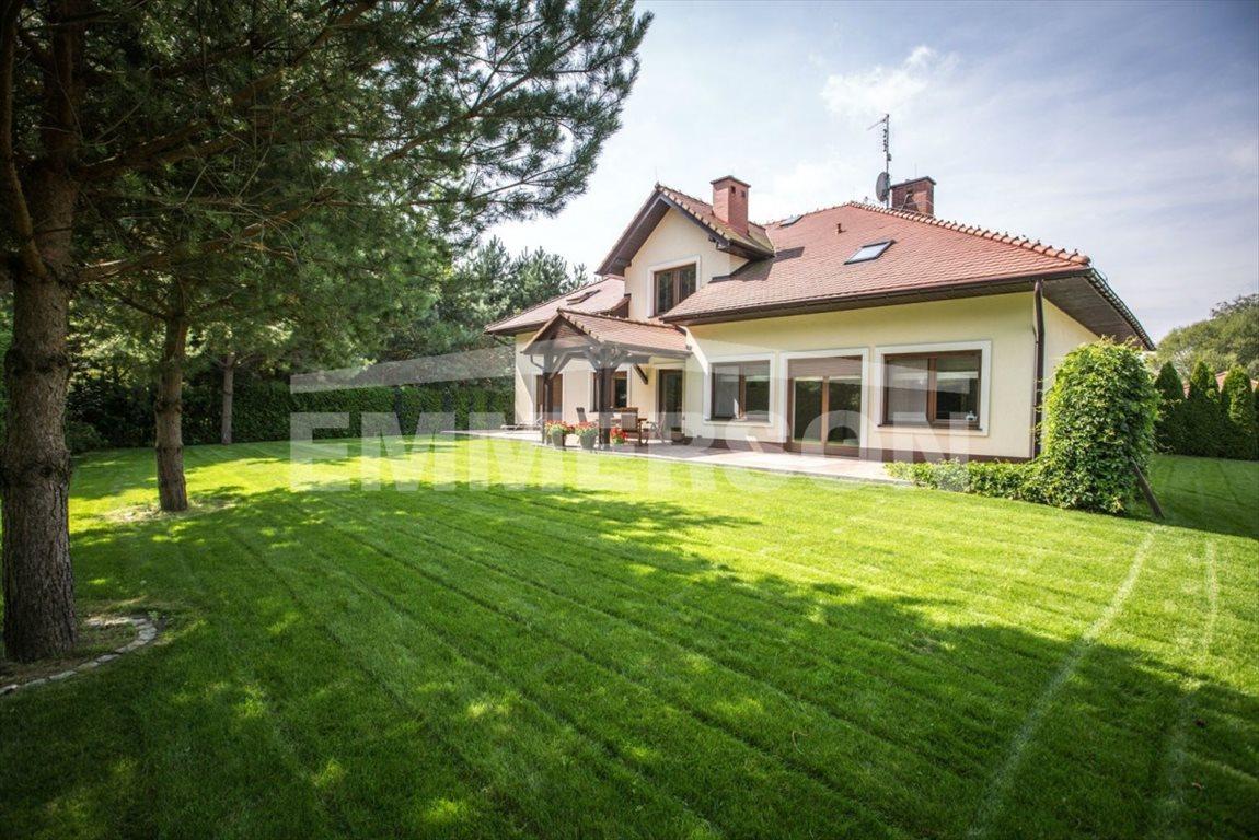 Dom na sprzedaż Pruszowice  281m2 Foto 1