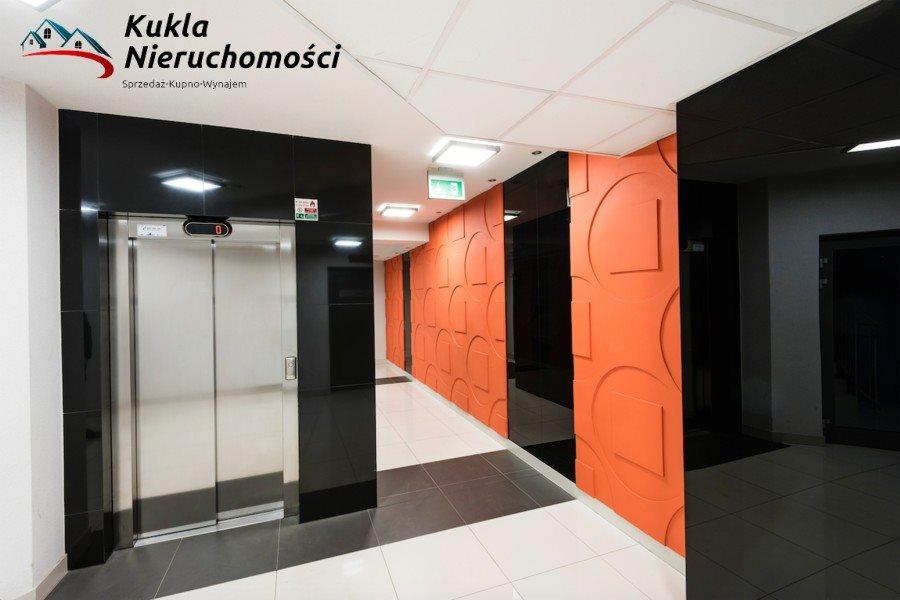 Mieszkanie trzypokojowe na sprzedaż Kraków, Grzegórzki, płk. Francesco Nullo  81m2 Foto 11