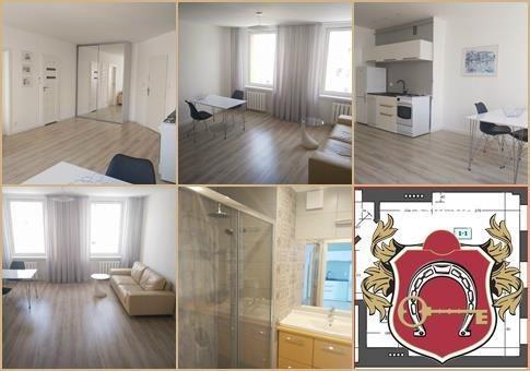 Mieszkanie czteropokojowe  na sprzedaż Gdynia, Dąbrowa  103m2 Foto 1