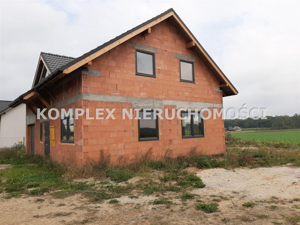 Dom na sprzedaż Orzesze, Zawada  145m2 Foto 3