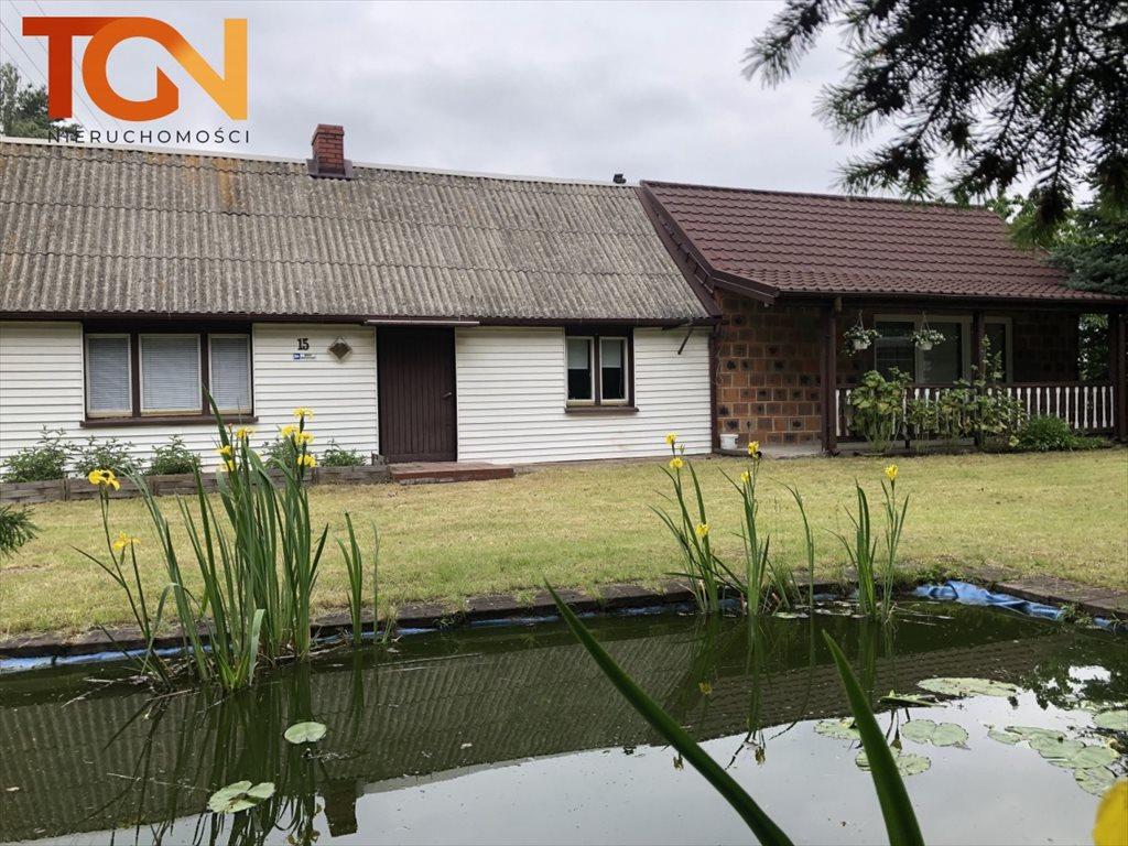 Dom na sprzedaż Dąbrowa  72m2 Foto 1