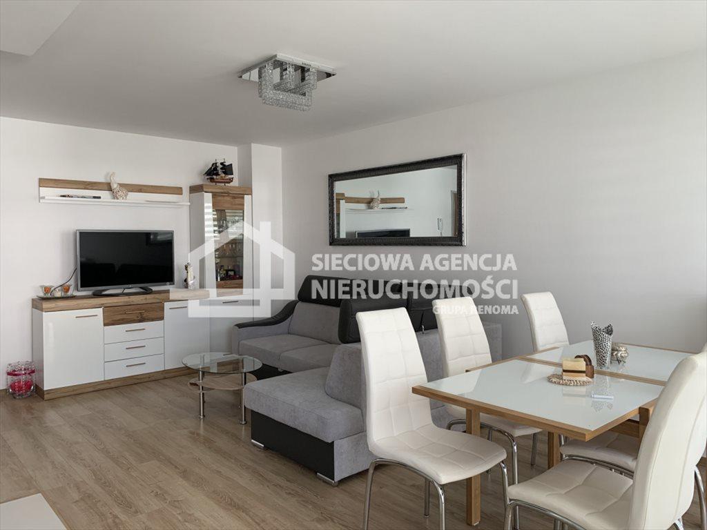 Mieszkanie trzypokojowe na sprzedaż Gdynia, Chwarzno-Wiczlino, gen. Mariusza Zaruskiego  68m2 Foto 1