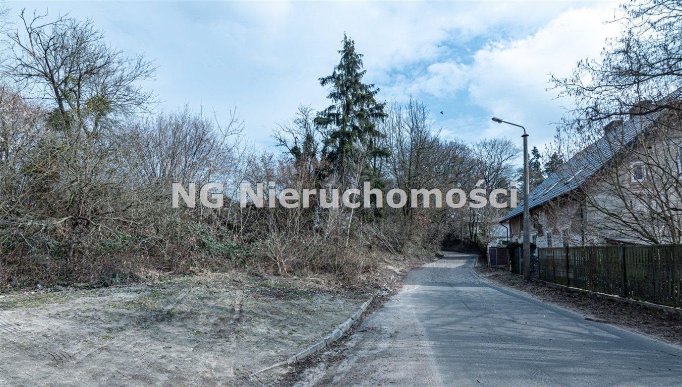Działka budowlana na sprzedaż Szczecin, Jezierzyce, Ładna  2047m2 Foto 4