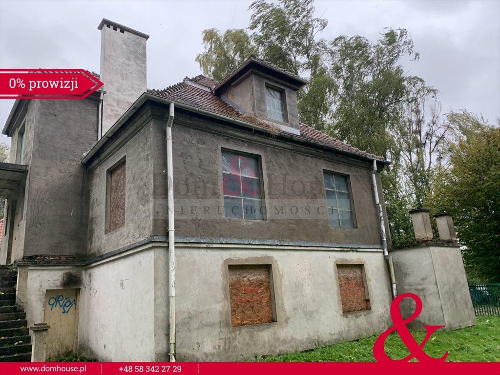 Dom na sprzedaż Gdynia, Kamienna Góra, Franciszka Sędzickiego  351m2 Foto 1