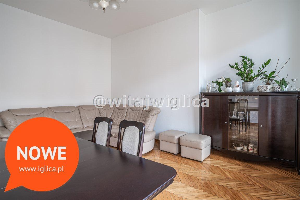 Mieszkanie trzypokojowe na wynajem Wrocław, Stare Miasto, Rynek  89m2 Foto 6