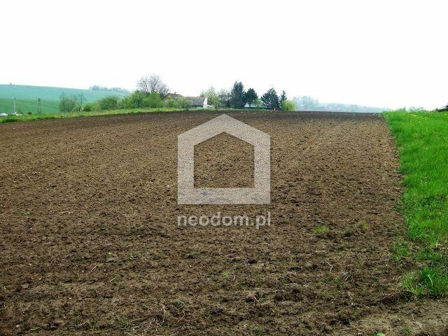 Działka budowlana na sprzedaż Słomniki, Polanowice  3095m2 Foto 1