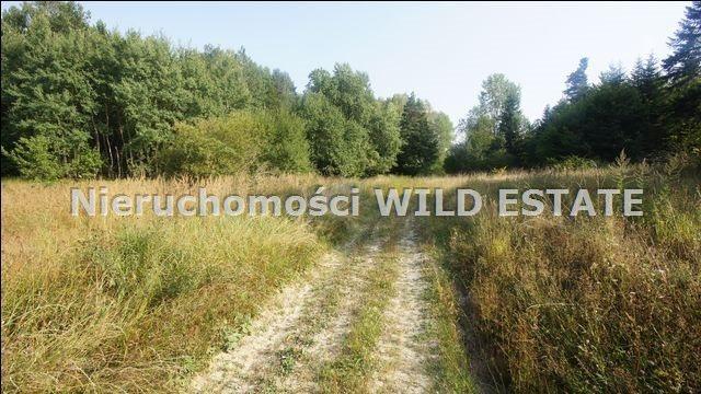 Działka rolna na sprzedaż Lesko, Huzele  88812m2 Foto 2