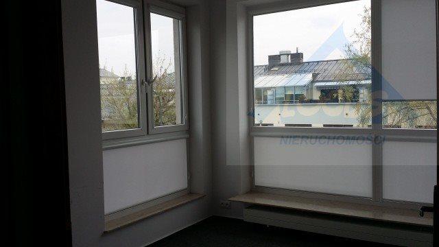Lokal użytkowy na wynajem Warszawa, Wilanów  235m2 Foto 8